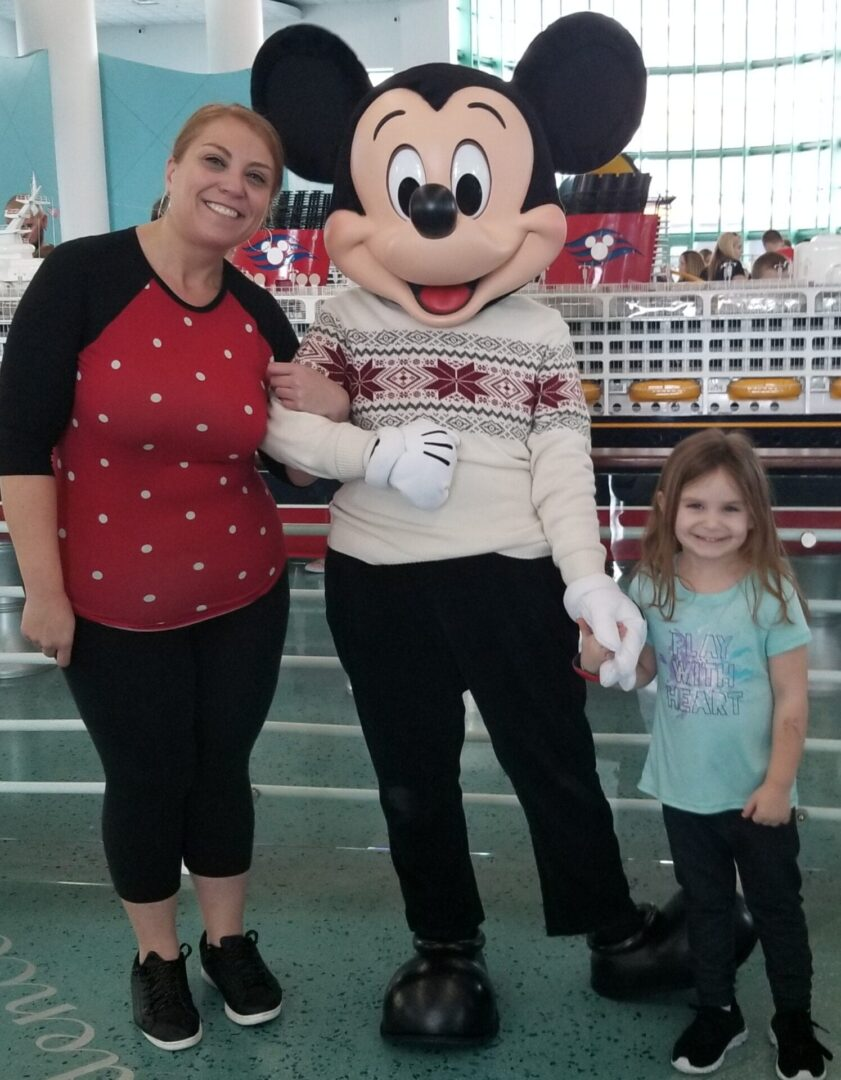 Disney cruise help
